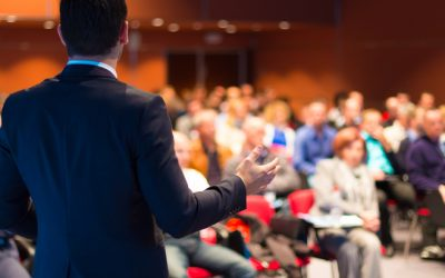 6 Tips To Help You Design a Perfect Presentation
