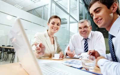How to Present A Business Plan